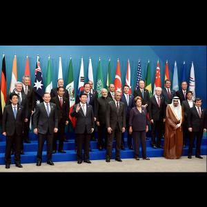 G 20 Summit